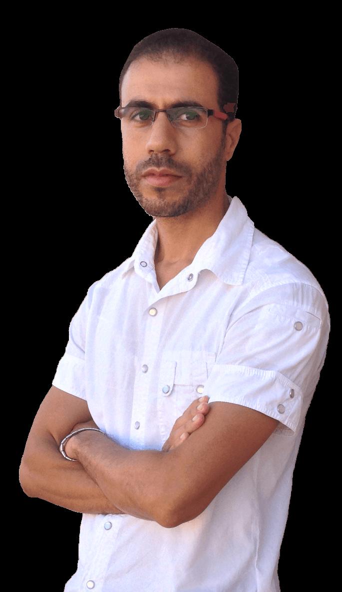 Soufiane Bahjaoui Directeur Technique